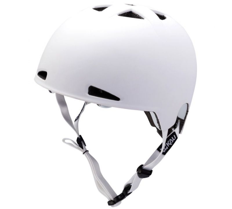 Casque Kali Protectives Viva Solid Blanc