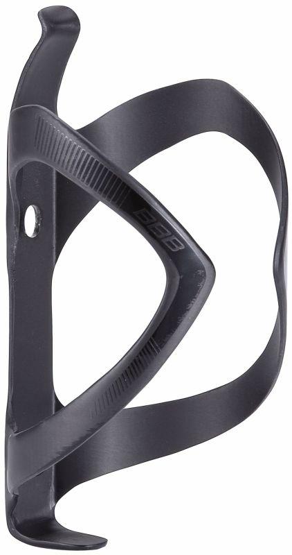 Porte-bidon BBB carbone UD Noir mat/Noir brillant - BBC-37