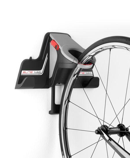 support v lo mural elite taka sur ultime bike. Black Bedroom Furniture Sets. Home Design Ideas