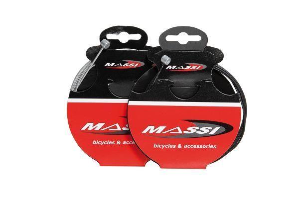 Câble de frein Massi au téflon 1.6x1700 mm