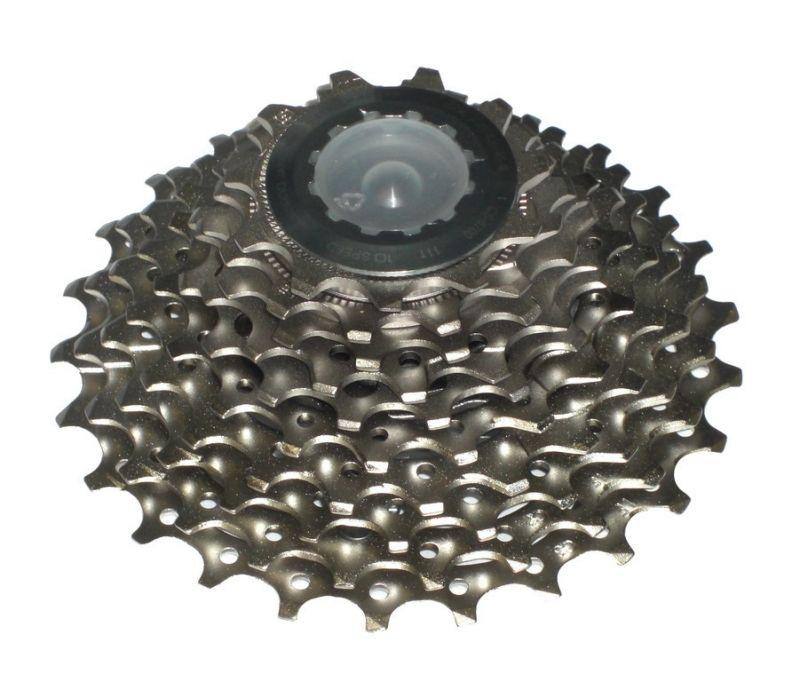 cassette shimano ultegra 6703 12 25 dents 10 vitesses sur ultime bike. Black Bedroom Furniture Sets. Home Design Ideas