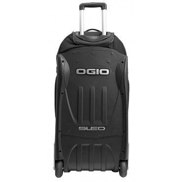 Valise à roulettes Ogio Rig 9800 123 Litres Noir Stealth - 1