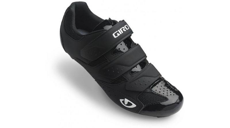 Chaussures route Giro TECHNE Noir