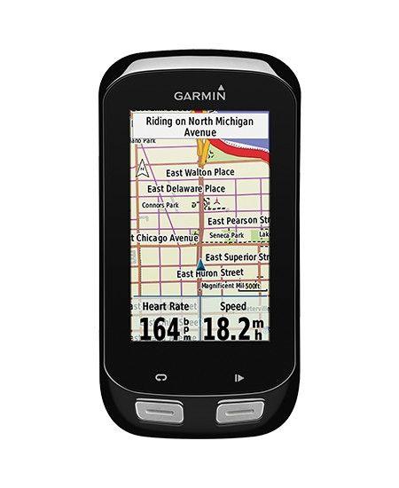 Compteur de vélo GPS Garmin Edge 1000 - 2