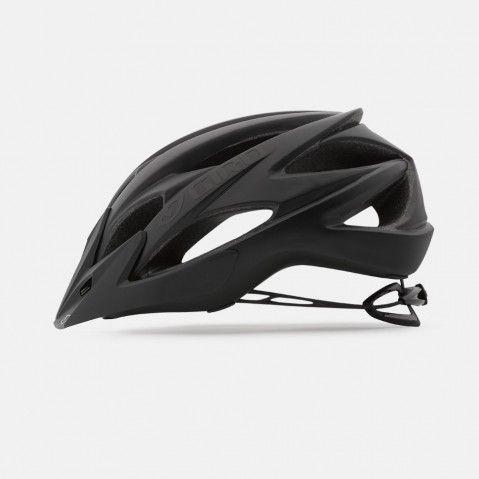 Casque VTT Giro XAR Noir mat - 1