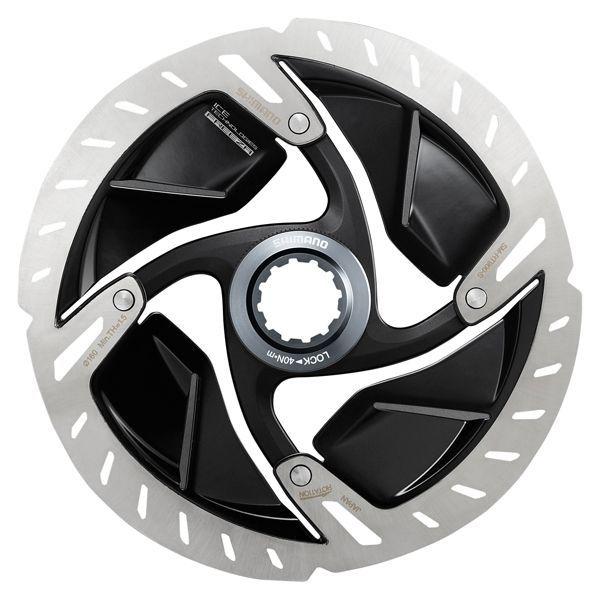 Disque de frein Shimano CL SM-RT900 Ice-Tech Freeza 160 mm