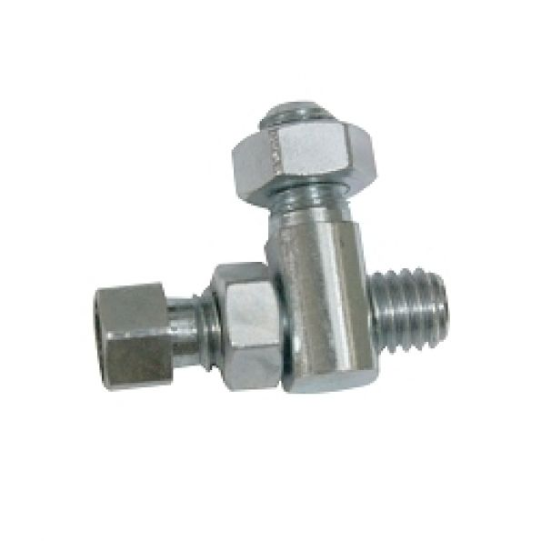 Barillet de frein réglable 6 mm