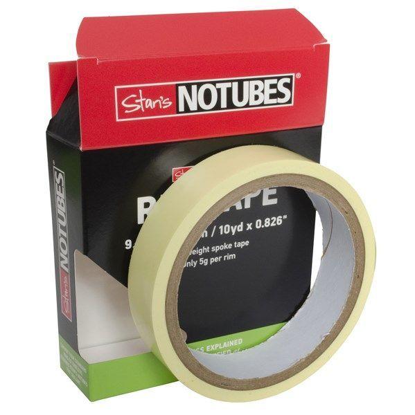 Scotch d'étanchéité tubeless Stan's NoTubes 54 m x 21 mm