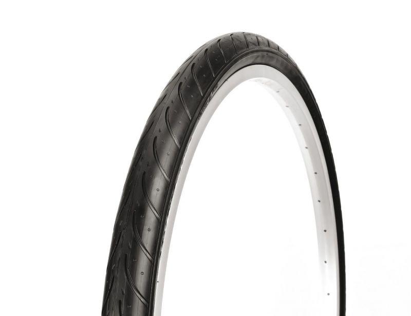 Pneu slick Deli Tire  26 x 1.50 S-611 TR Noir - 1