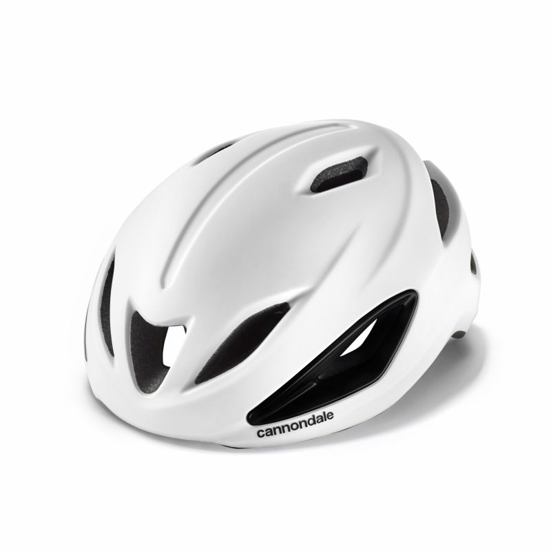 Casque Cannondale Intake Blanc