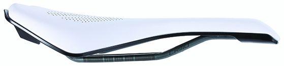 Selle performance BBB Echelon Vacuum 165 Blanc - BSD-143 - 1