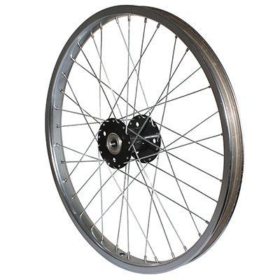 "Roue AR pour tricycle adulte Gomier 20"""