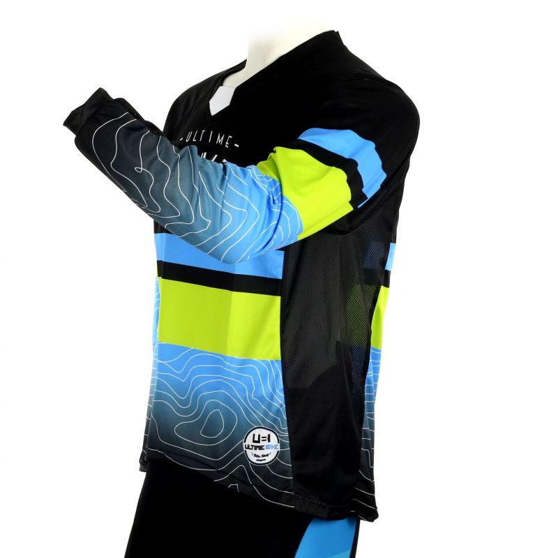 Maillot UltimeBike Enduro by TACTIC Manches longues - 2