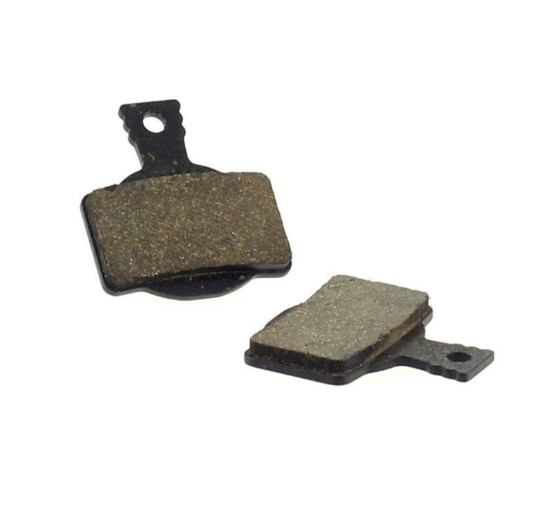 Plaquettes semi-métalliques Ashima comp. Magura MT2 – MT8