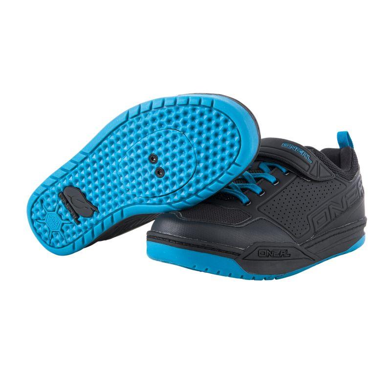 Chaussures O'Neal Flow SPD Shoe Bleu