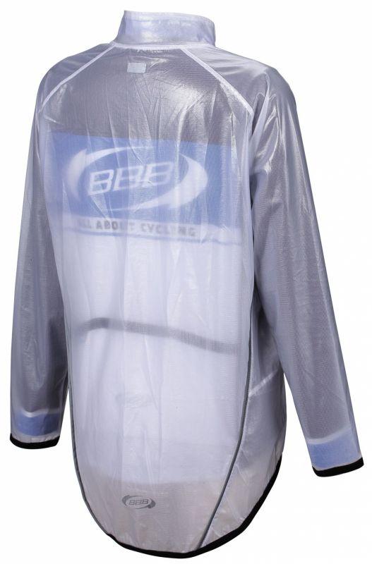 Imperméable transparent enfant BBB TransShield - BBW-228 - 1