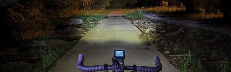 Feux de vélo avant+arrière Garmin Varia Light avec télécommande - 4
