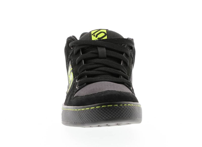 Chaussures Five Ten FREERIDER Noir/Vert Lime - 3