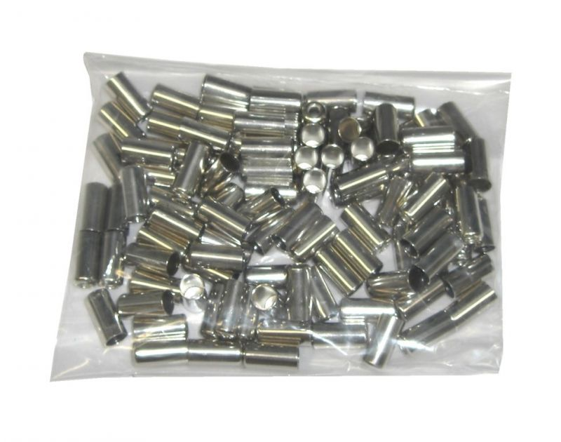 Butée de gaine de frein Shimano M-System 5,1 mm (x100)