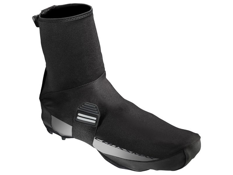 Couvre-chaussures Mavic Crossmax Thermo Noir