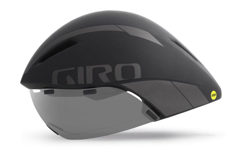 Casque Giro AEROHEAD MIPS Noir/Titanium