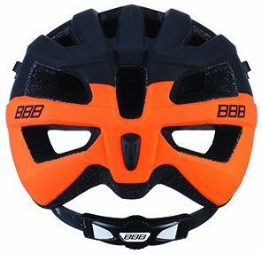 Casque BBB Kite Noir mat/Orange - BHE-29 - 4