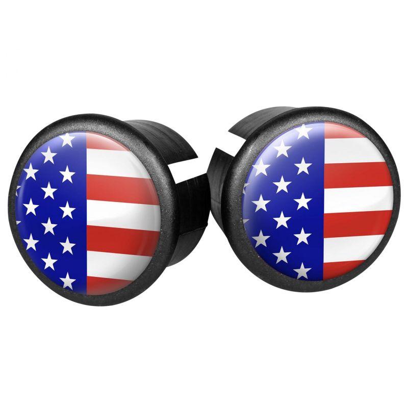 Bouchons de cintre VELOX Doming USA