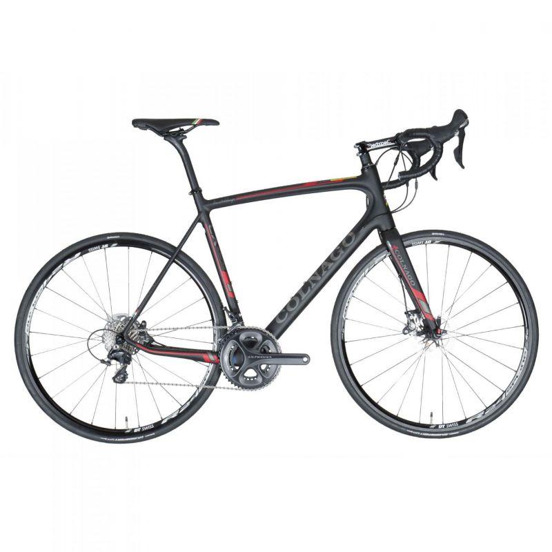 Vélo Colnago CX Zero Disc Ultegra 11V DT Swiss R24DB (LABR) 2015