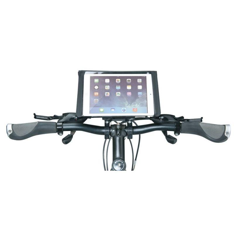 """Housse étanche et support de tablette Topeak Tablet DryBag 8.5"""" - Small - 1"""