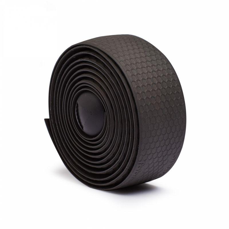 Ruban de cintre Fabric Silicone Tape Noir