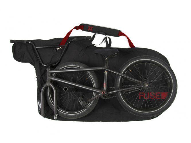 Housse de transport BMX Fuse Delta Bag - 1