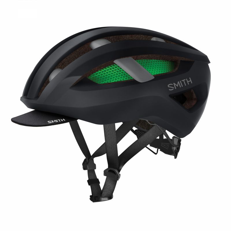 Casque Smith Network MIPS Mat Rise - 2