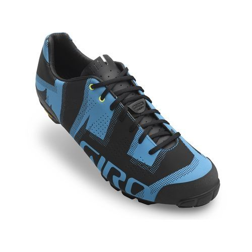 Chaussures VTT Giro EMPIRE VR90 Bleu Iceberg Reflective