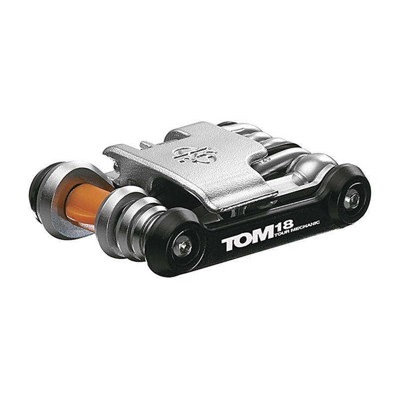 Mini-outil SKS TOM 18 fonctions + Pochette