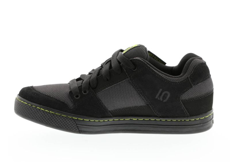Chaussures Five Ten FREERIDER Noir/Vert Lime - 2