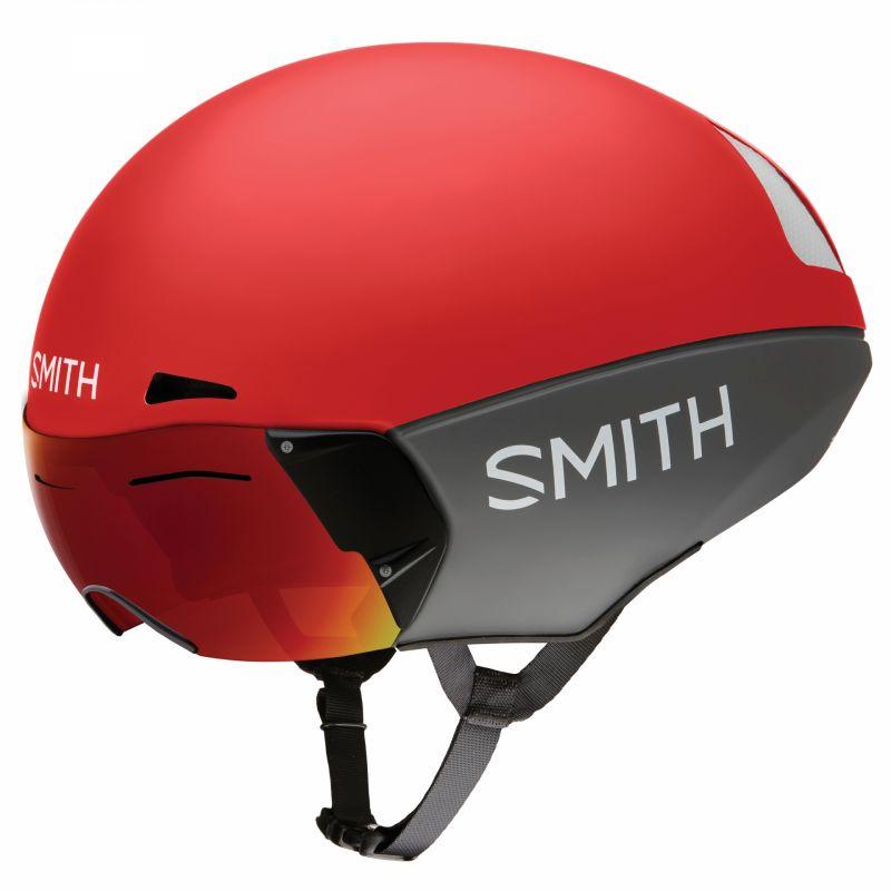 Casque Smith Podium MIPS Mat Rise