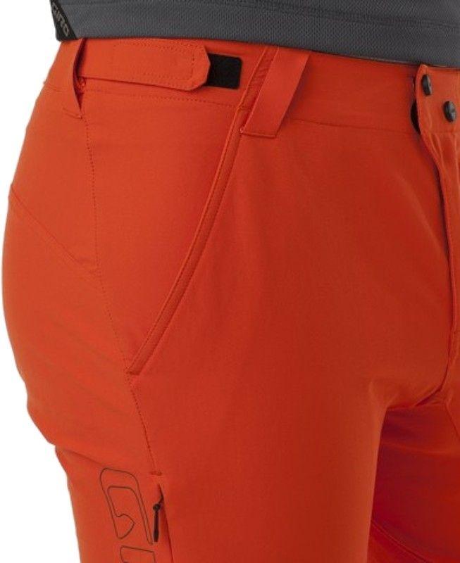 Short VTT Giro Havoc Orange - 1