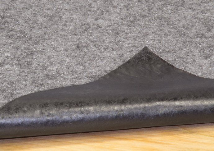 Tapis d'atelier Finish Line Absorb-It Mat - Small - 4