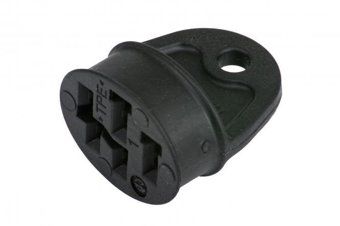 Cache Bosch pour broches de batterie PowerPack