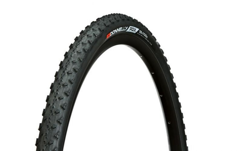 Pneu cyclocross Donnelly CX Crusade PDX 700 x 33C 120 TPI