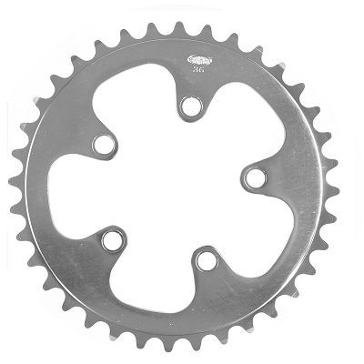 Plateau Stronglight zicral BCD74 34 dents comp. Shimano/Campagnolo