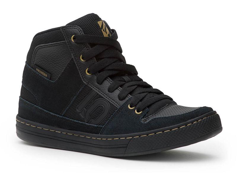 Chaussures Five Ten FREERIDER HIGH Noir/Kaki