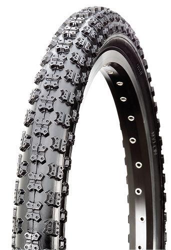 Pneu BMX CST 20 x 1.75 C714 Noir