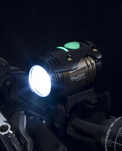 Lampe Thor 1100 lumens Spanninga + Supports - 2