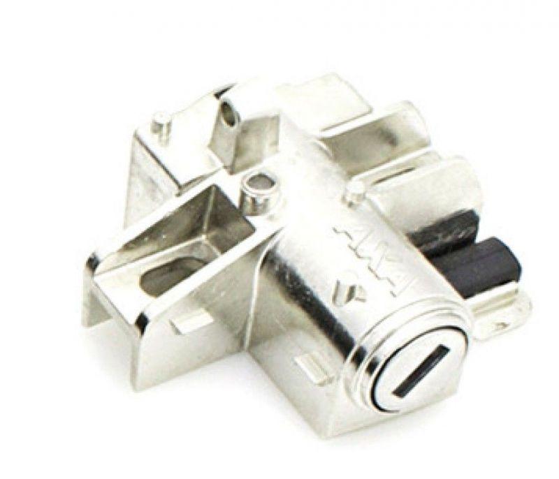 Serrure de batterie Bosch 2 pour montage cadre