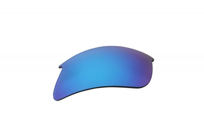 Verres de lunettes Massi Wind Bleu (Paire)
