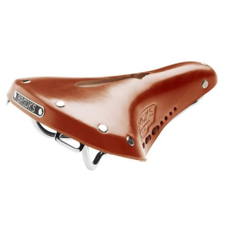 Selle Brooks B17 S Imperial - Miel