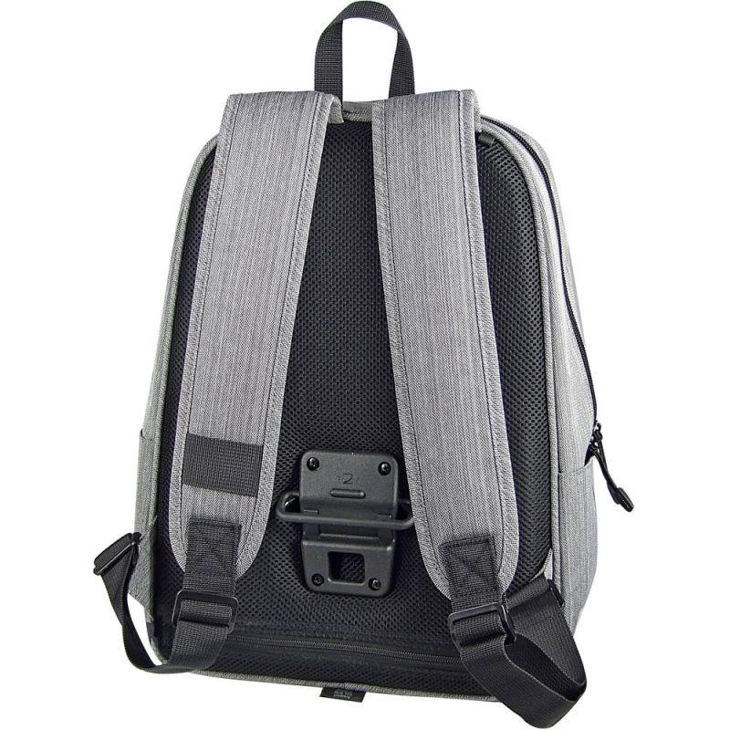 sac à dos KLICKfix Freepack City Gris - 1