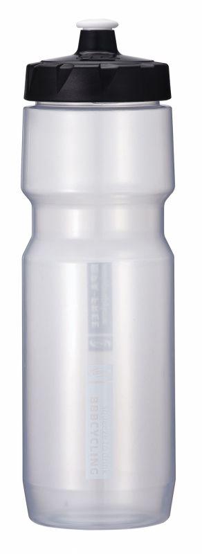 Bidon BBB CompTank 750 ml Transparent/Blanc - BWB-05