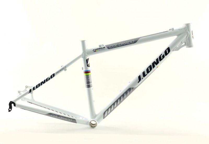 "Cadre VTT 26"" Colorado Aluminium J.Longo"